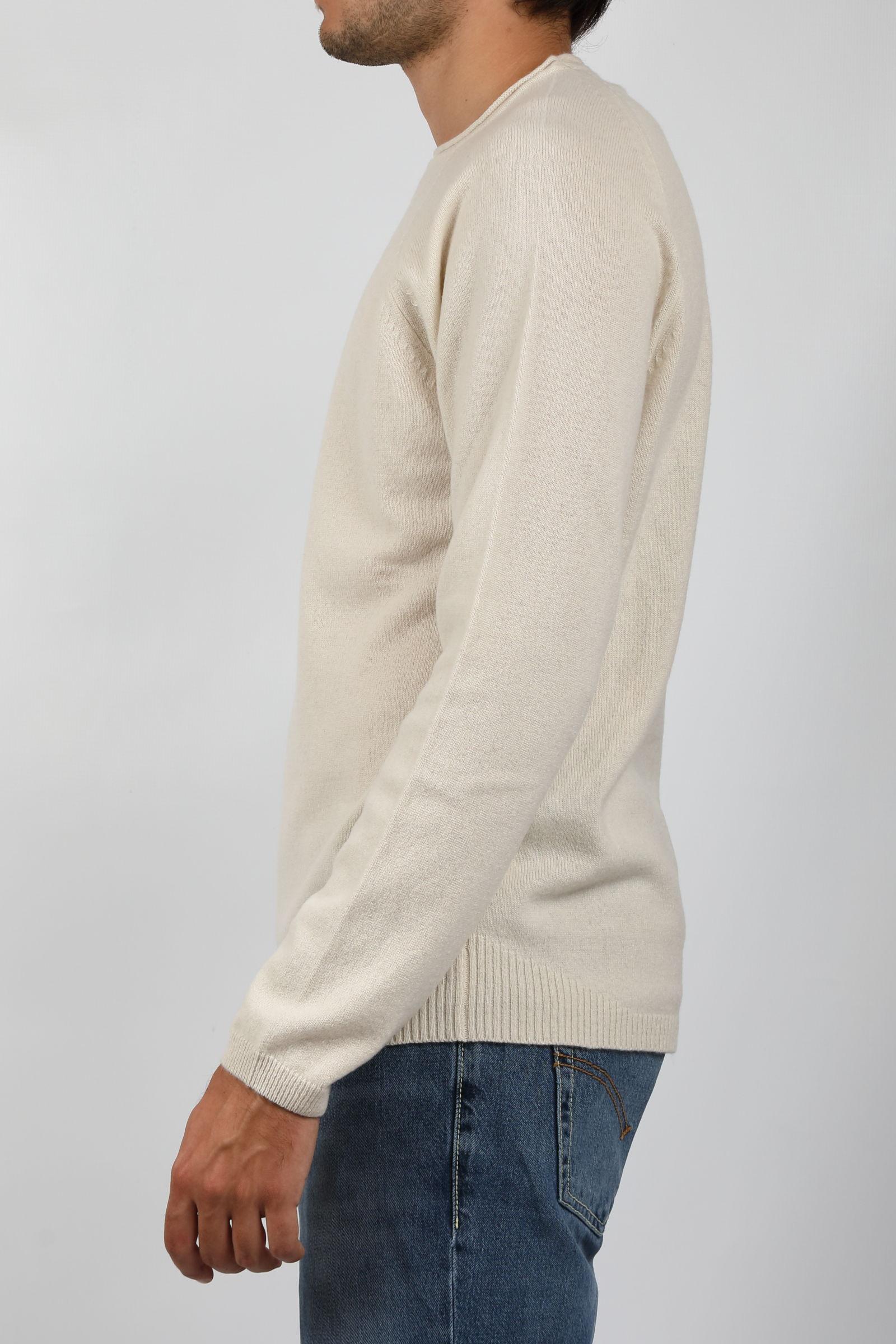 PARICOLLO LOOSEFIT DANIELE FIESOLI | Knitwear | DF3006100
