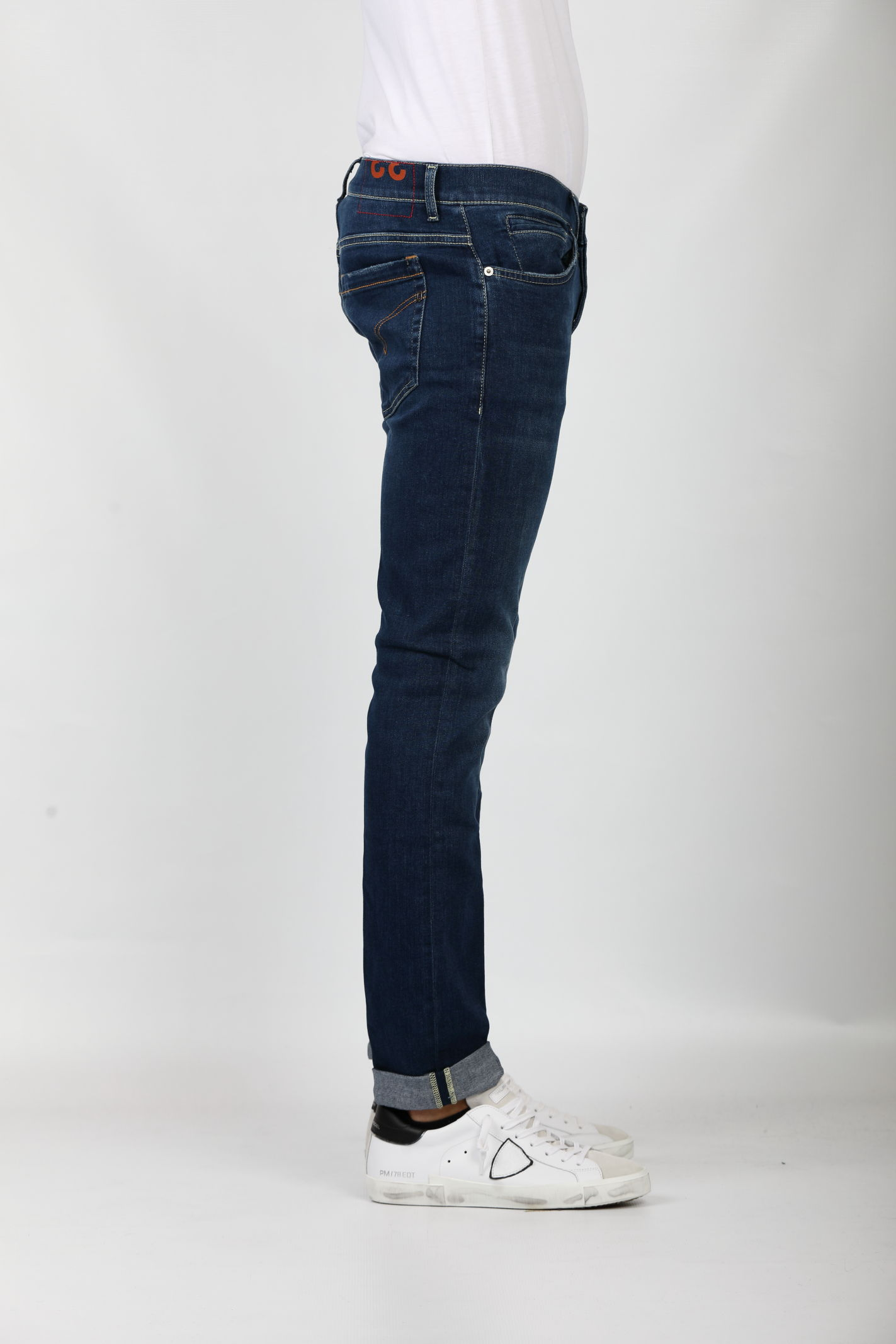 JEANS GEORGE DONDUP   Jeans   UP232-DS0286-BS3800