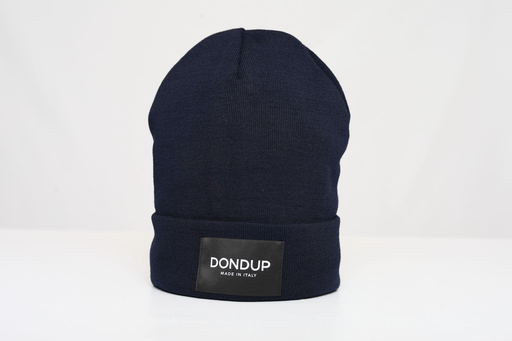 BEANIE DONDUP | Hats | UQ063-Y00474-XXX866