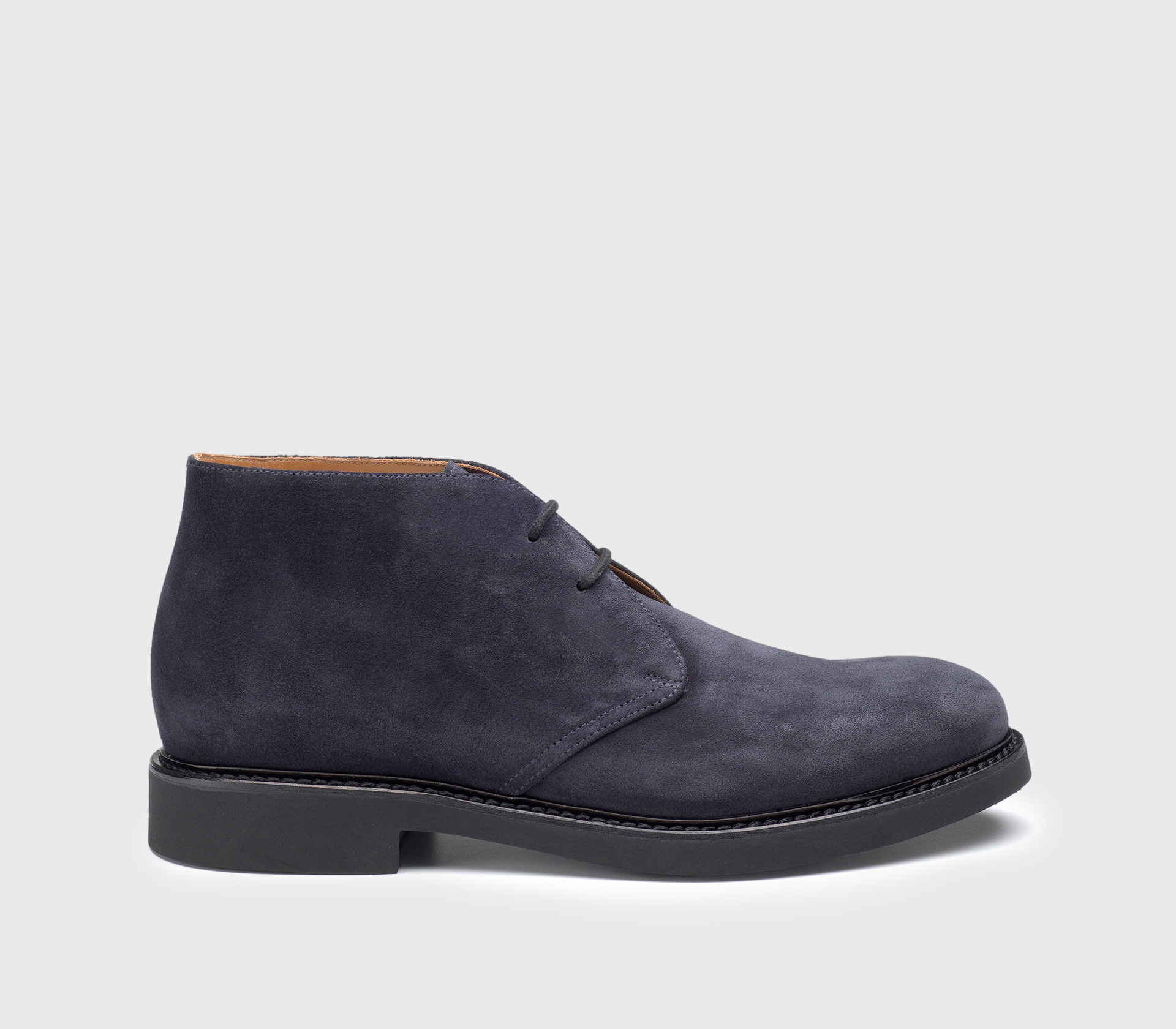 SUEDE ANKLE BOOTS DOUCAL'S   Shoes   DU1018GENOUF009NB00