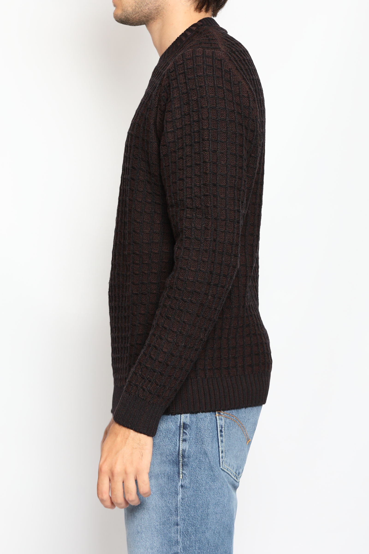 WOOL SWEATER JEORDIE'S   Knitwear   85691400