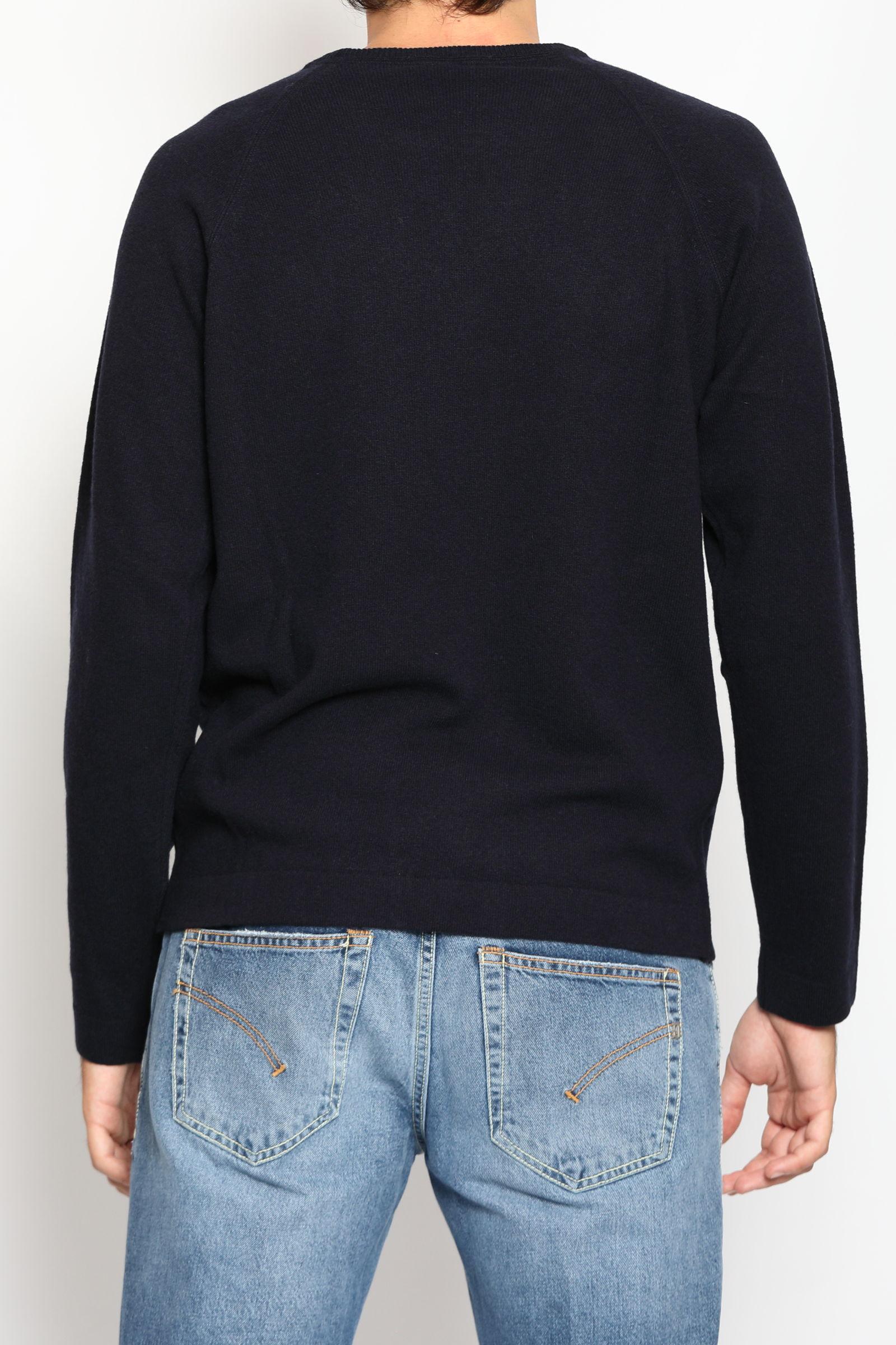 WOOL SWEATSHIRT JEORDIE'S | Knitwear | 85763407