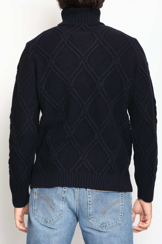 WOOL TURTLENECK JEORDIE'S | Knitwear | 85833407