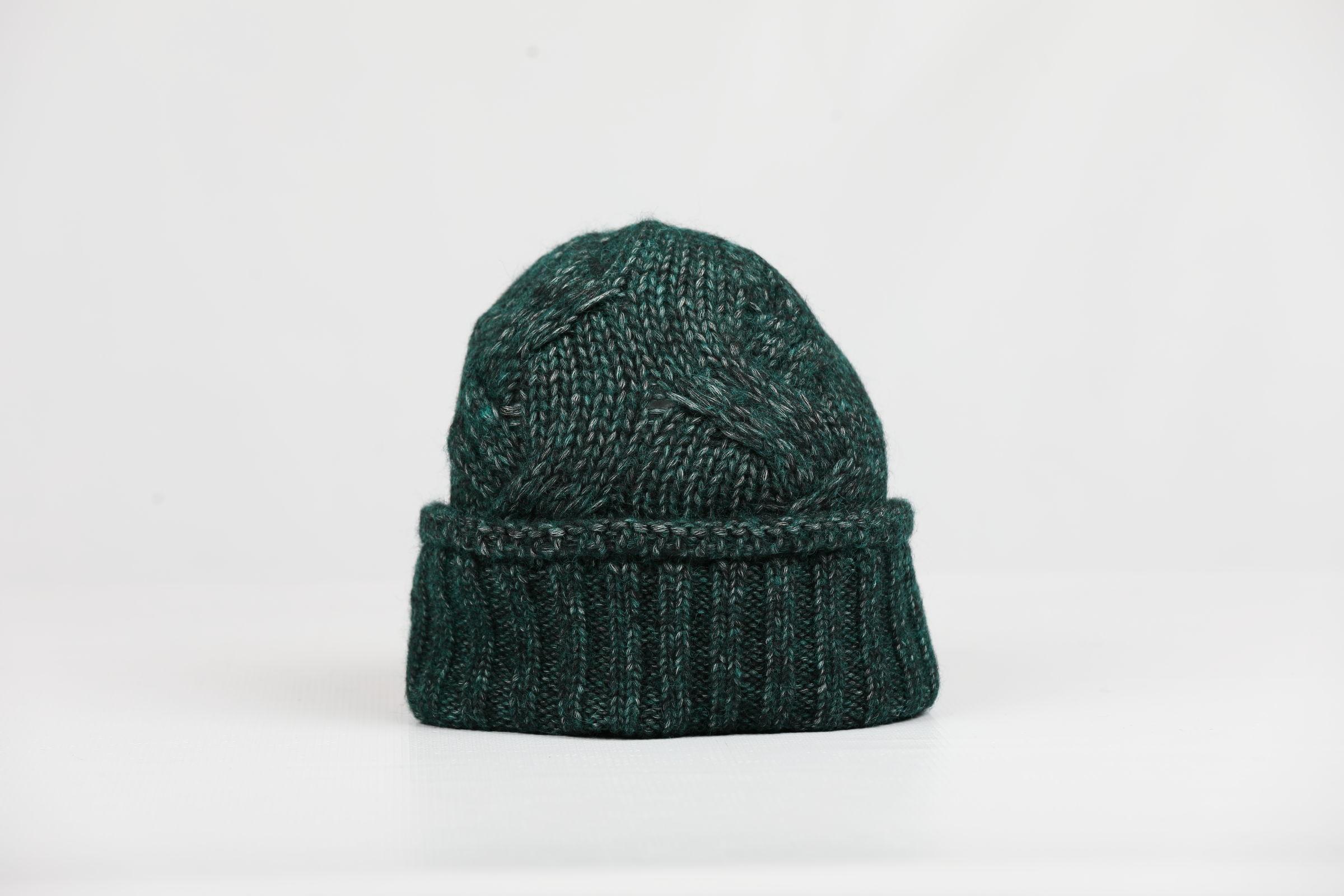 BRAIDED HAT KANGRA | Hats | 3301-2500080