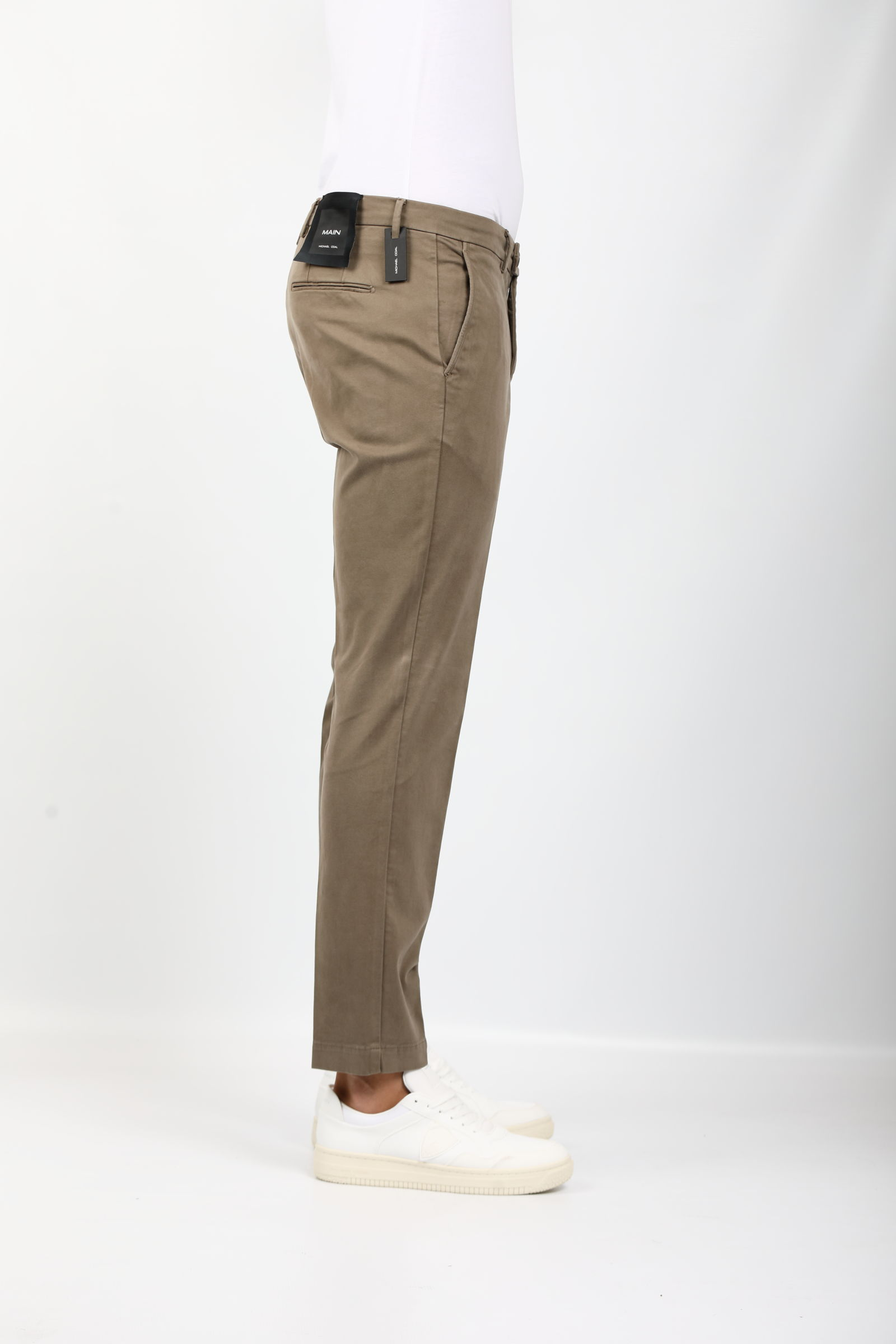BRAD MICHAEL COAL   Pants   MCBRA2505F21C194