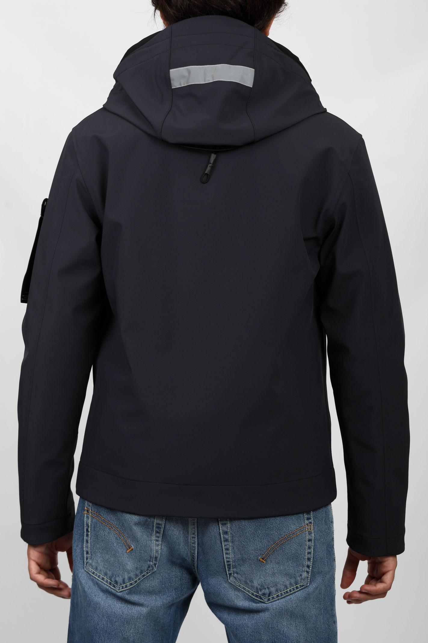HESTON KP PEUTEREY   Outerwear   PEU3311215