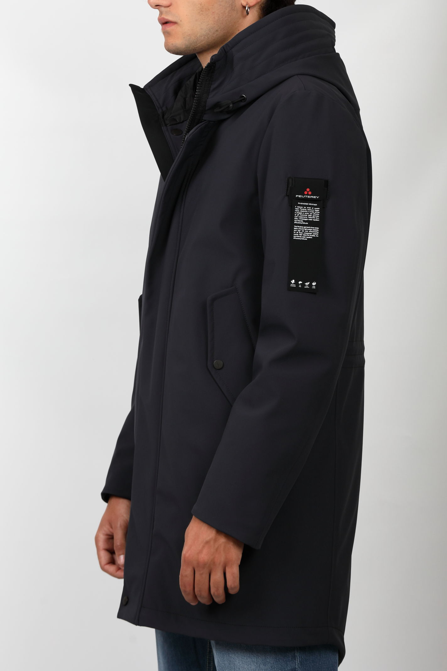 KASA KP PEUTEREY | Outerwear | PEU4113215