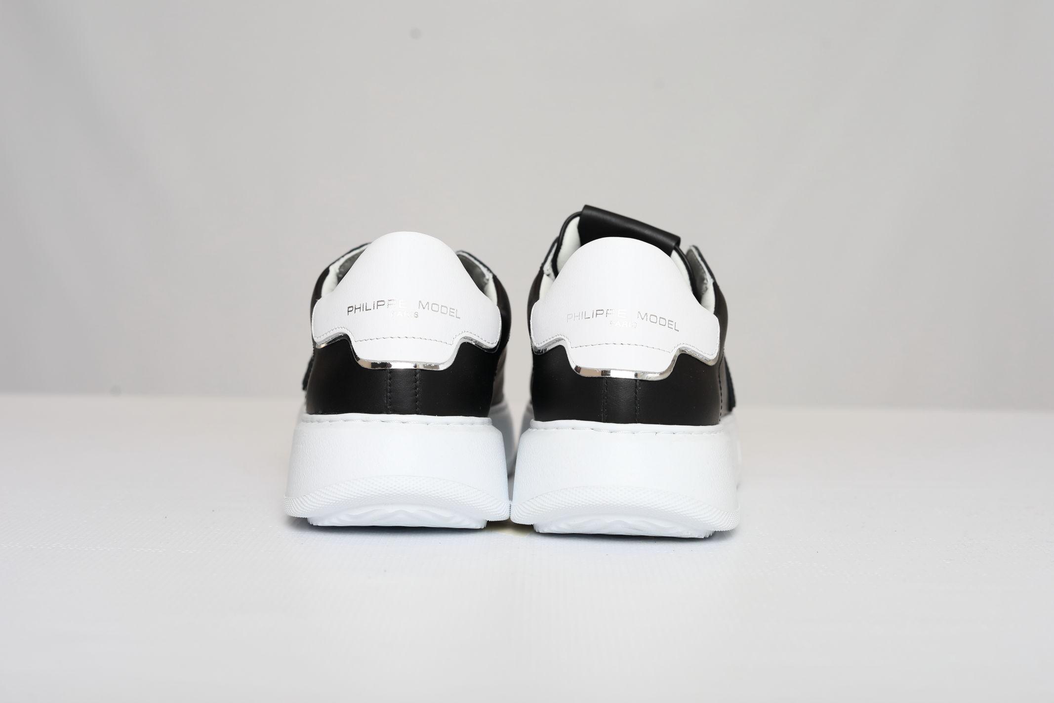 TEMPLE LOW MAN PHILIPPE MODEL   Shoes   BTLUV002