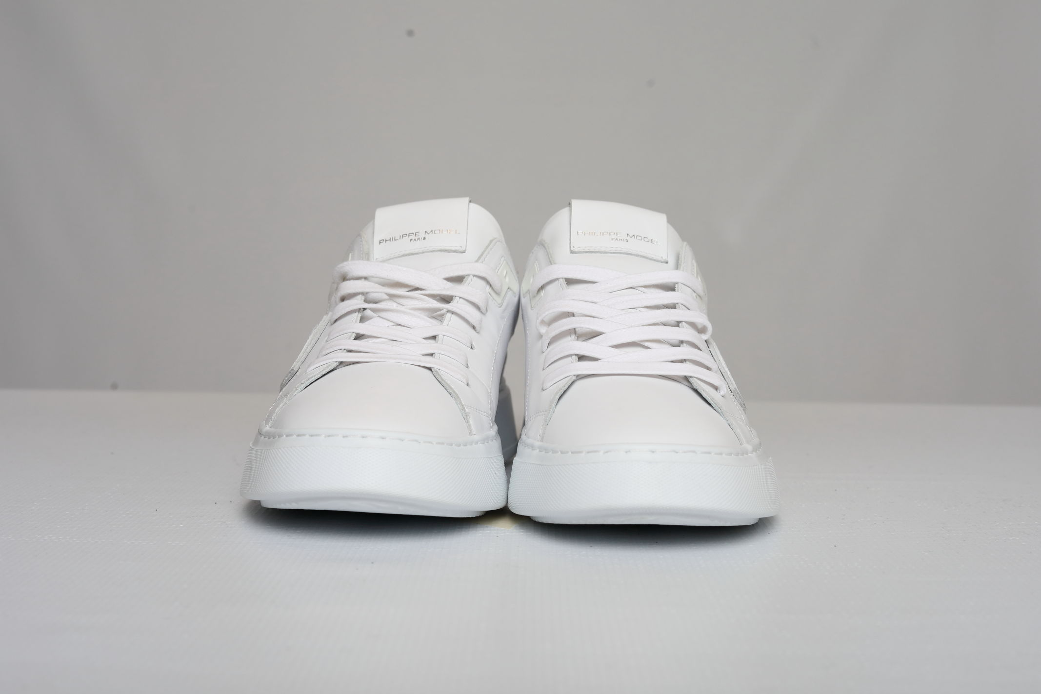 TEMPLE LOW MAN PHILIPPE MODEL   Shoes   BTLUV007