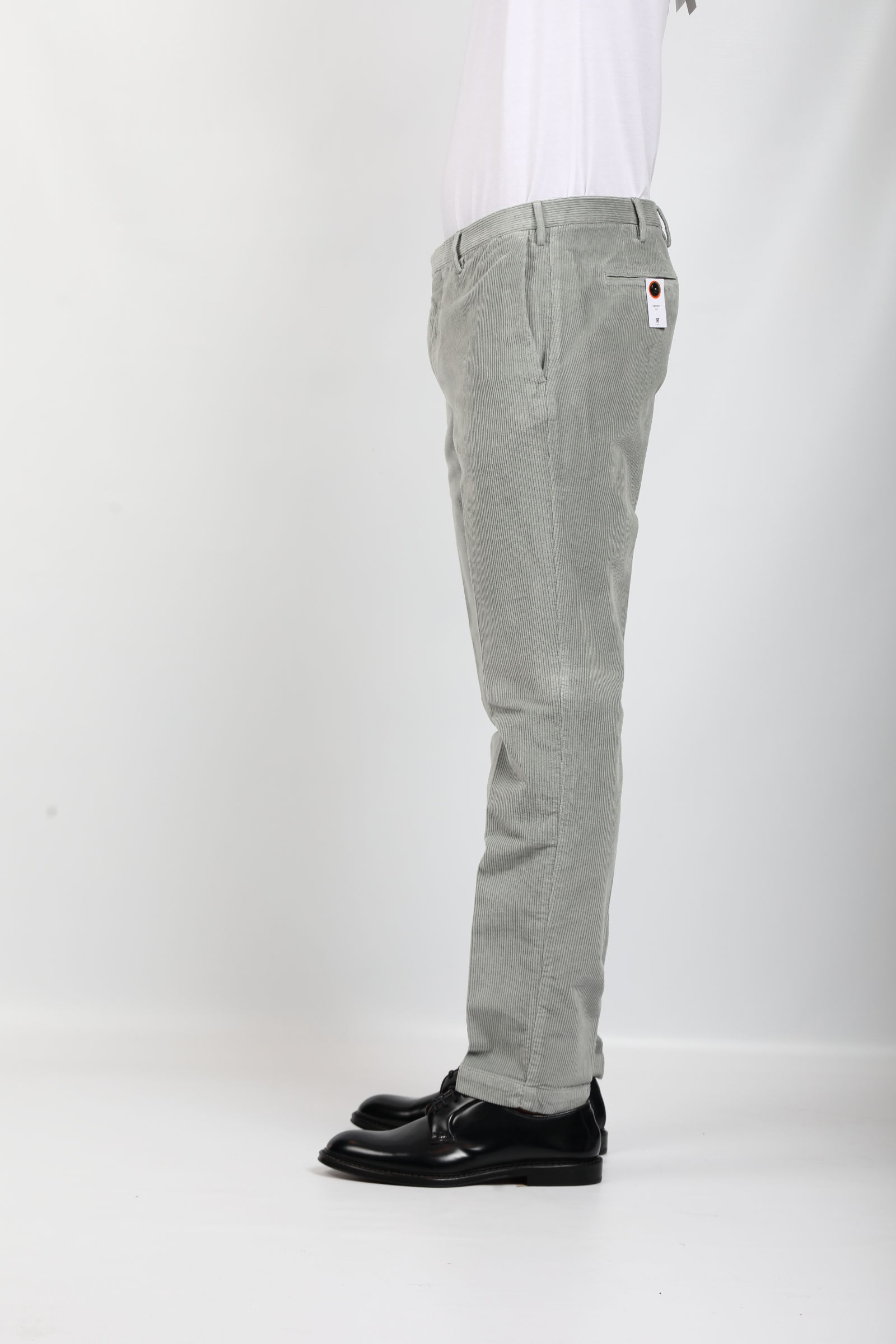 VELVET TROUSERS PT TORINO | Pants | KTZEZ00CL1-PU320224