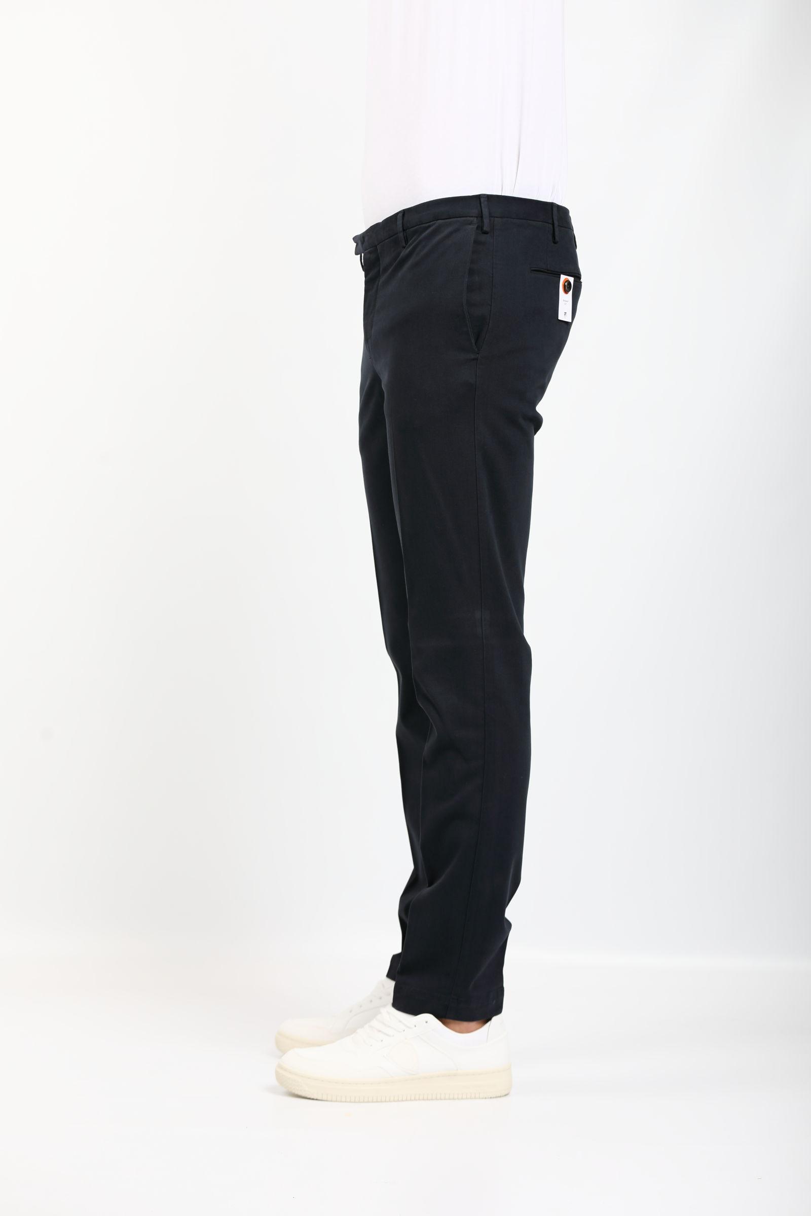 GABARDINE TROUSERS PT TORINO | Pants | KTZEZE00CL1-NU460369