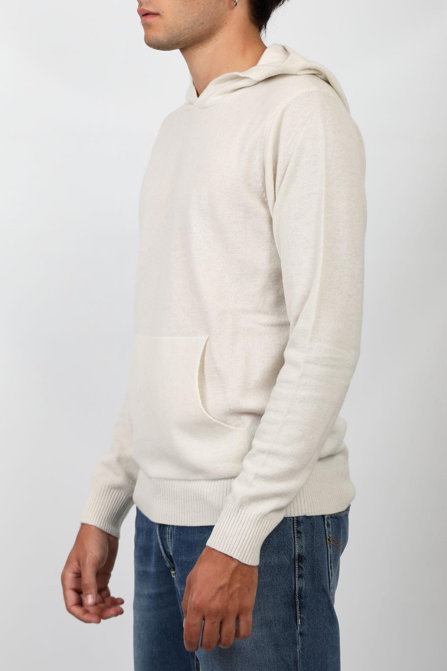 CASHMERE BLEND TURTLENECK SWEATER RE_BRANDED | Knitwear | M934KIWS100731