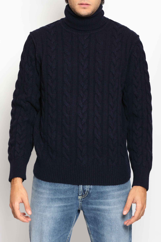 CACHEMIRE BLEND TURTLENECK RE_BRANDED   Knitwear   M937KIWS500646