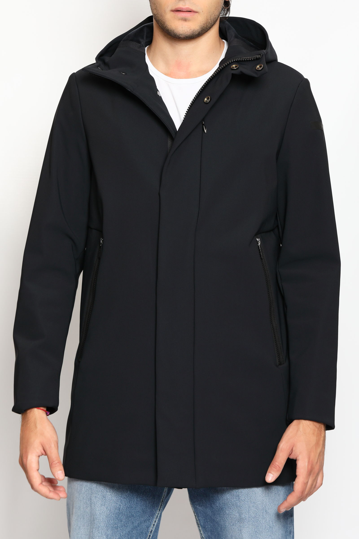 WINTER LIGHT ESKIMO RRD | Outerwear | W2100760