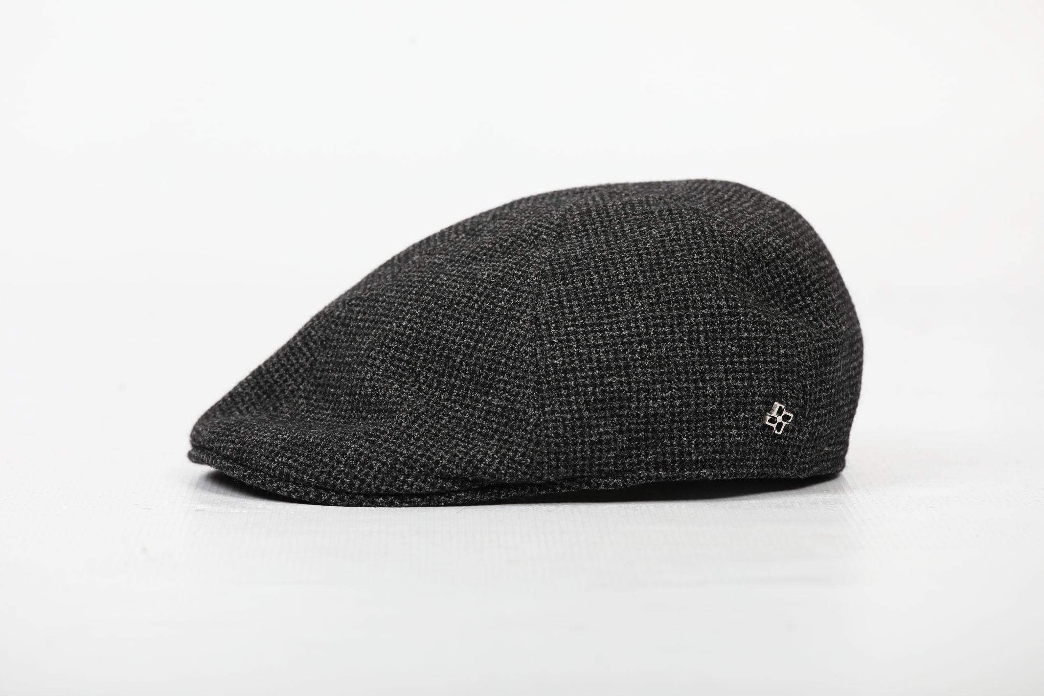 WOOL HAT TAGLIATORE | Hats | DONALDS179