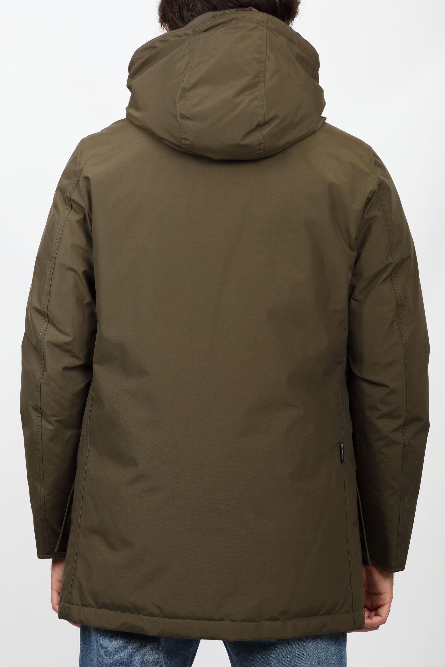 ARCTIC PARKA WOOLRICH | Down Coat | CFWOOU0483MRUT0001DARK GREEN