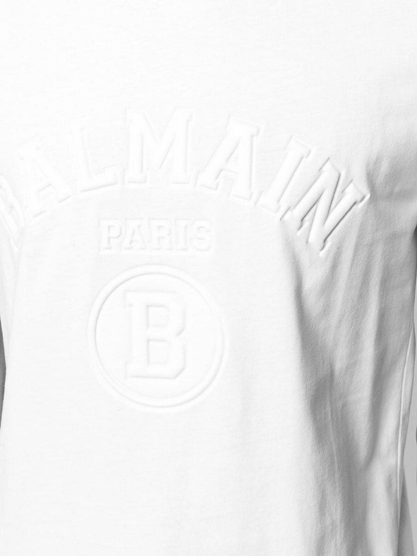 BALMAIN | 24 | VH1EF000B0180FA