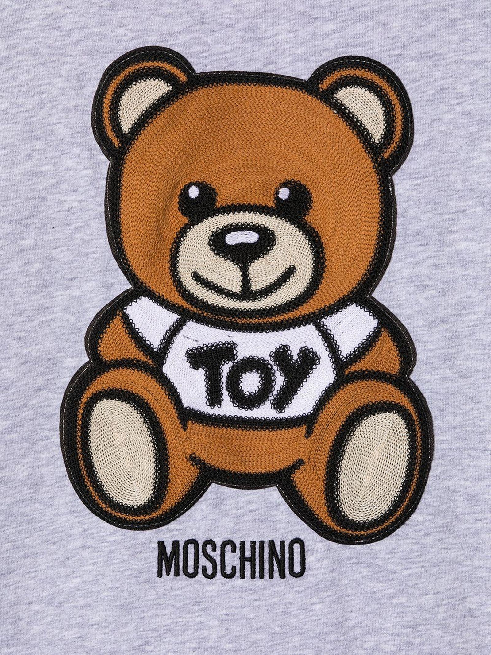 MOSCHINO | 24 | HOM02XLBA10K60926