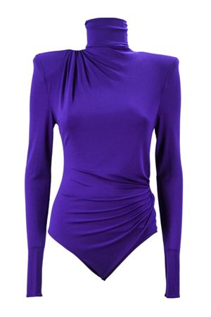 ALEXANDRE VAUTHIER | 57 | 184BY90029PURPLE