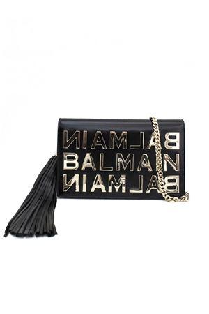 BALMAIN | 305 | W8FM123PCLB176