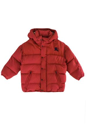 BURBERRY | 93 | 8003253KBRIGHTRED