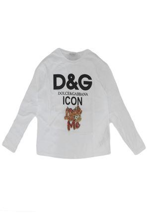 Dolce e Gabbana Shop Online - mariodannashop.it DOLCE E GABBANA Kids ... db67fe04d6f