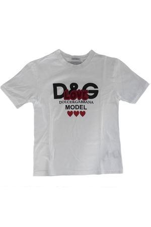 T-shirt DOLCE E GABBANA Man - Mariodannashop b2a00644dc9