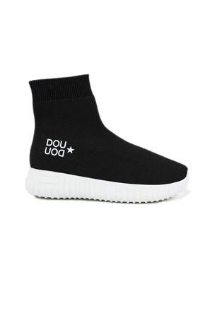 DOU DOU | 86 | 0SOCK101NERO