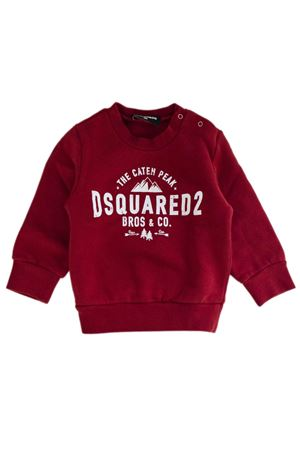 DSQUARED | 26 | DQ02XGD00G4D2S241BBDQ415
