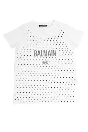 BALMAIN | 24 | 6L8001LC750K100NE
