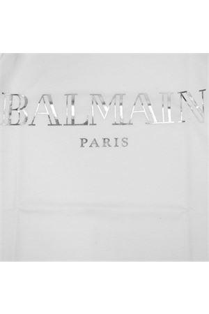 BALMAIN | 24 | 6L8021LX160K100AG