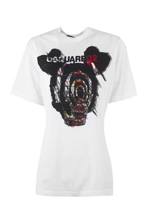 DSQUARED | 24 | S72GD0167S22427100