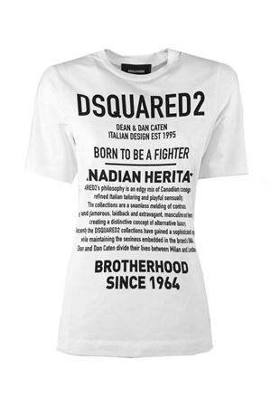 DSQUARED | 24 | S75GD0033S22844100