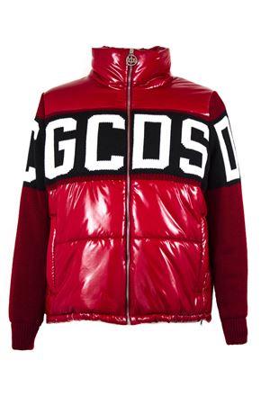 GCDS | 93 | CC94M040200RED