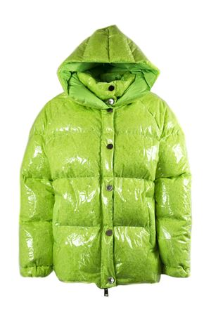 GOOSE TECH | 93 | 519114004GREENFLUO