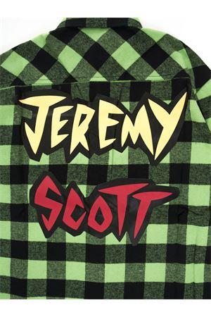 JEREMY SCOTT | 721 | J5C000L1E01K85457