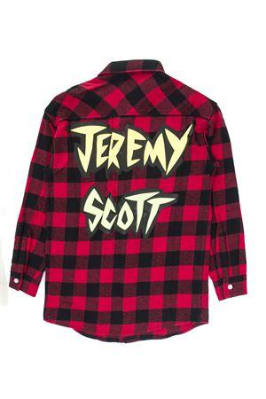 JEREMY SCOTT | 721 | J5C000L1E01T85335