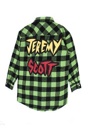 JEREMY SCOTT | 721 | J5C000L1E01T85457