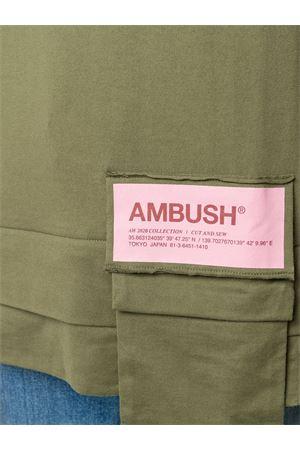 AMBUSH | 24 | BMAA004F20JER0015900