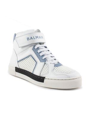 BALMAIN | 86 | 6N0526NX400K100CE