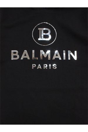 BALMAIN | 2 | 6N1120NX300K930AG