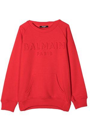 BALMAIN | 26 | 6N4700NX300K412