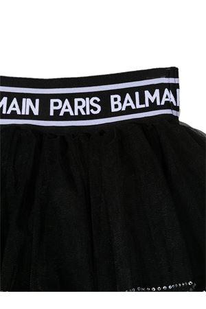 BALMAIN | 728 | 6N7050NE530K930