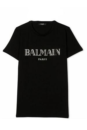 BALMAIN | 24 | 6N8551NX290K930AG