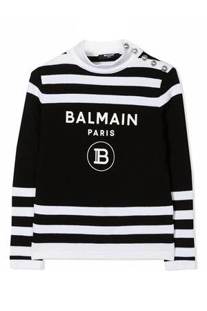 BALMAIN | 720 | 6N9060NA820T930BC