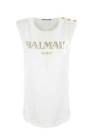 BALMAIN | 24 | UF11000I366GAD