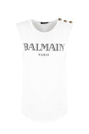 BALMAIN | 24 | UF11000I367GAB