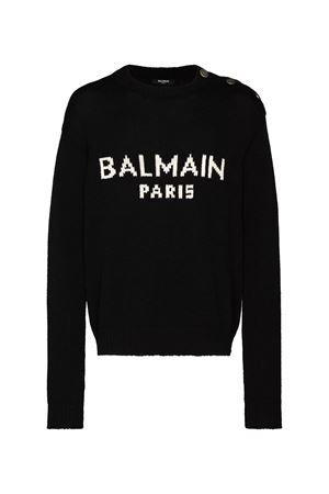 BALMAIN | 720 | UH03480K042EAM