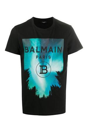 BALMAIN | 24 | UH11601I303AAA