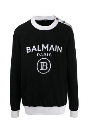 BALMAIN | 720 | UH13431K015EAB